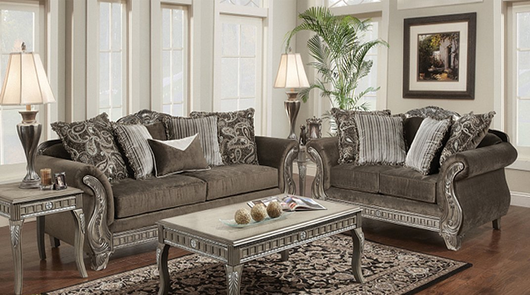 affordable sectional sofa beds lee slipcovered reviews pewter color texture fabric traditional styling ...