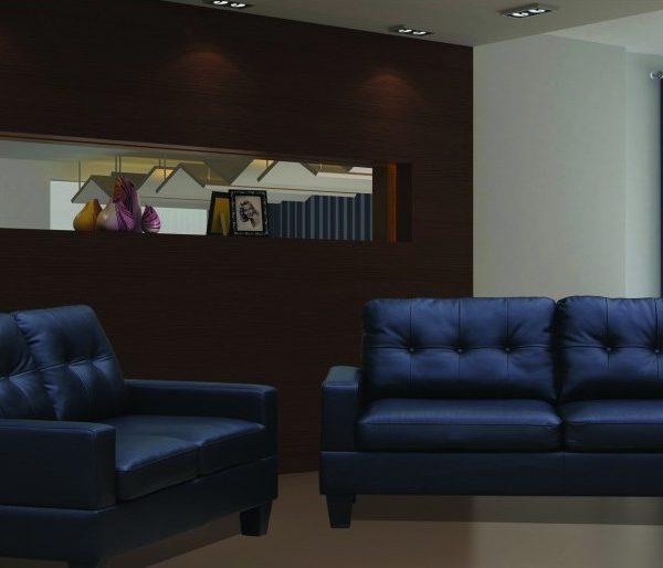 U426 Sofa And Loveseat All Nations Furniture