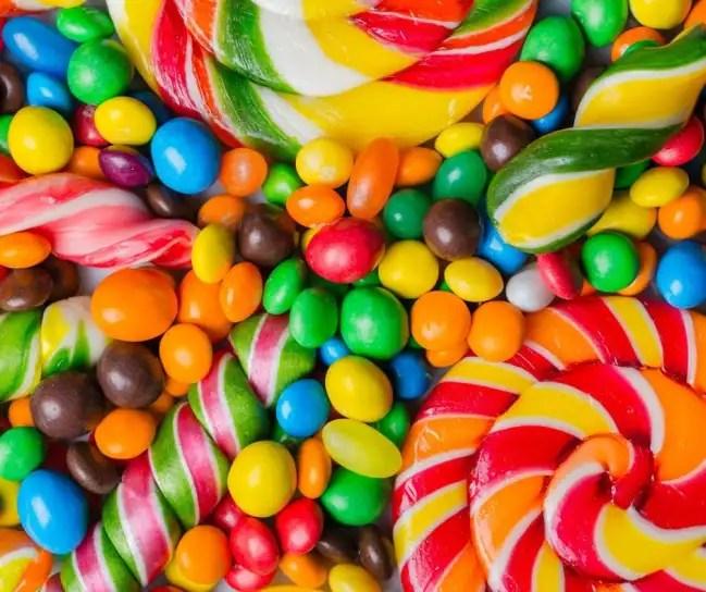 Holiday Candy Hacks