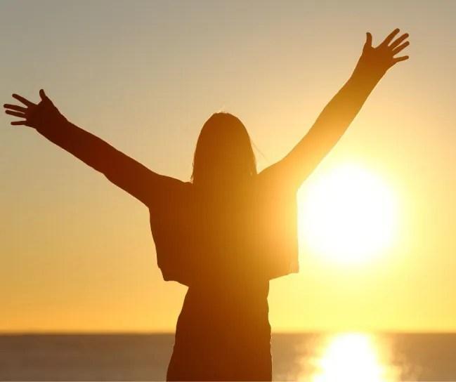 Benefits of Sun Exposure