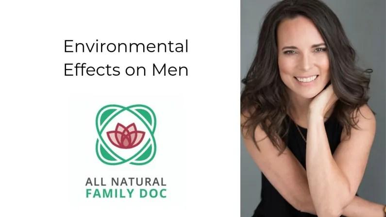environmental men