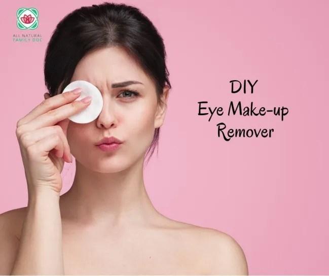 DIY Makepup remover fetured image
