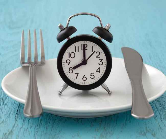 Why Intermittent Fasting is good for you and how to get started