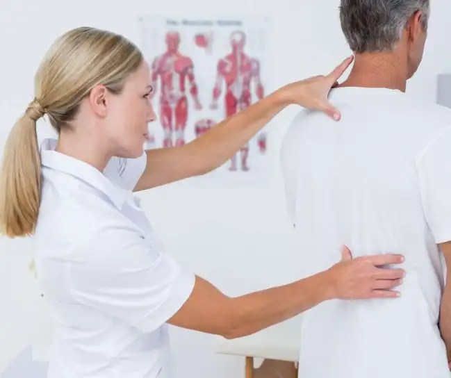 Did you know not all chiropractors are the same?
