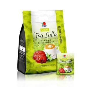 شاي Tea Latte من DXN