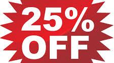 25% Off all Essential Oils, Blends, Whipped Butters and More!