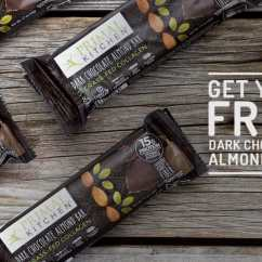 Primal Kitchen Bars Wooden Ladder Back Chairs Free Grass Fed Collagen Paleo Gluten Chocolate Thrive