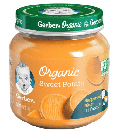 new gerber and earth