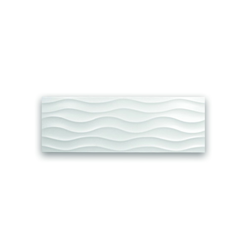 all natural stone wave neige
