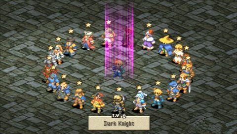 Anlise Final Fantasy Tactics All Nerd Game