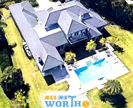 Venus Williams house