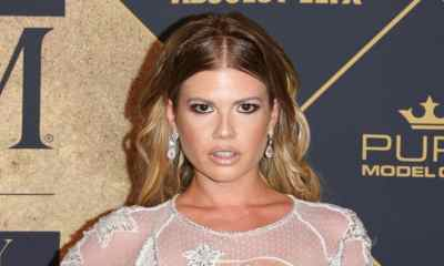 Chanel West Coast Net Worth 2018