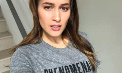Jaina Lee Net Worth Jaina Lee ortiz age husband