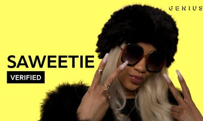 Saweetie net worth