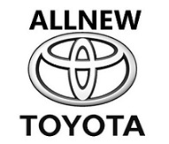 AllNew-Toyota New Logo For All Browser