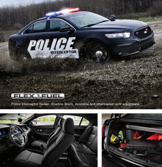 Image Result For  Ford Interceptor