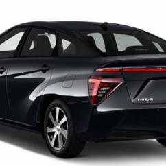 All New 2018 Camry Release Date Grand Avanza 1.3 G M/t Toyota Mirai Hydrogen Fuel Cell Car | Reviews, Specs ...