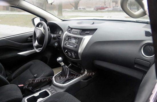 2019 Nissan Frontier Redesign Reviews Specs Interior