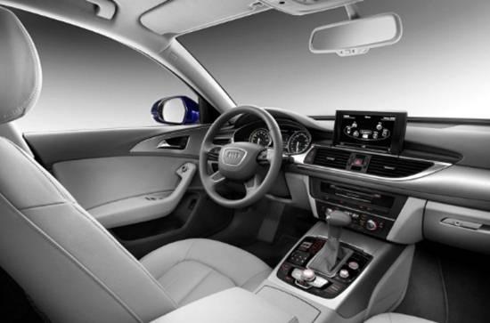 2018 Audi S6 Sportback Changes  Reviews, Specs, Interior