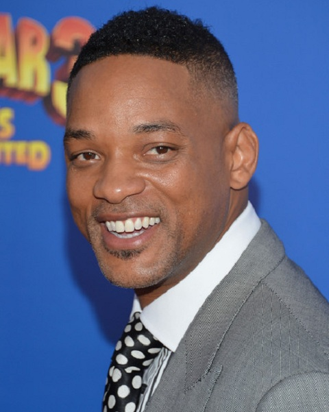 Will Smith Haircut : smith, haircut, Smith, Haircut, Pictures, Attached