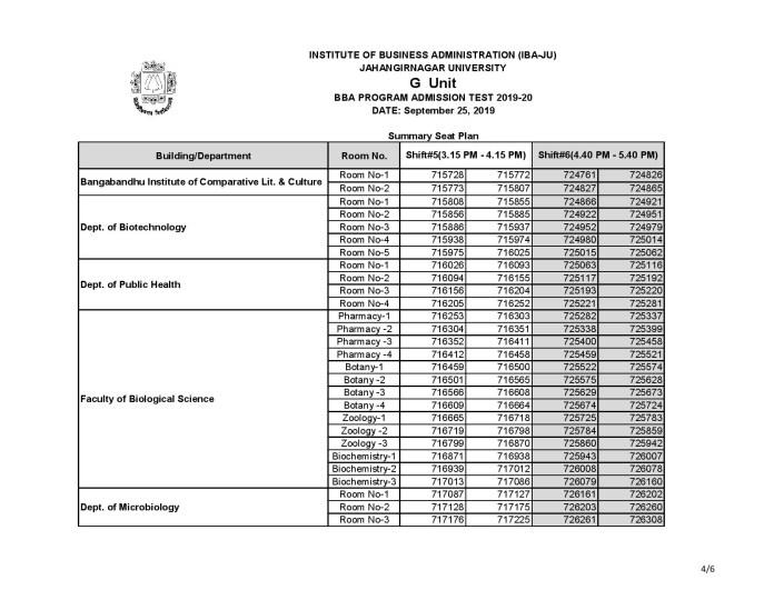JU G Unit Seat Plan-page-001