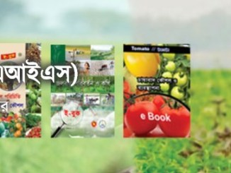 The Krishi Tottho Service Job Circular 2019