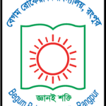 begum rokey university admission circular 2019 7