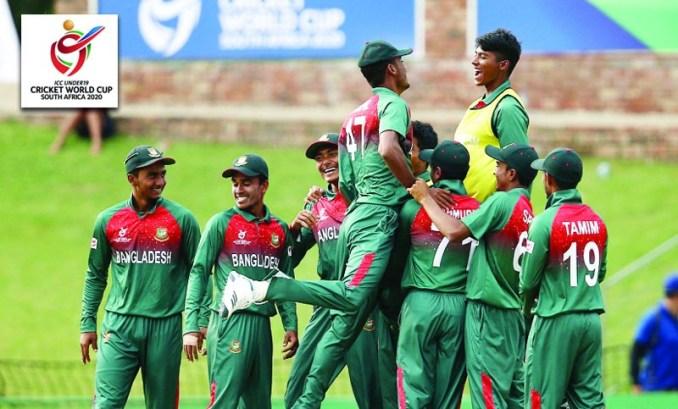 bangladesh vs new zealand u19 live streaming