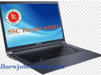 ssc 2020 result