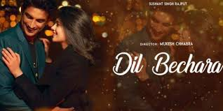 Dil Bechara Movie 2020 Download Sushant Singh Rajput Full Movie Torrent Download