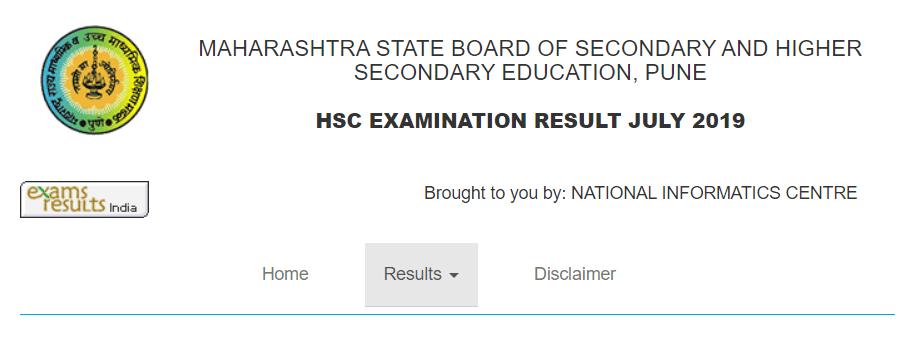 MAH HSC Exam Result 2020