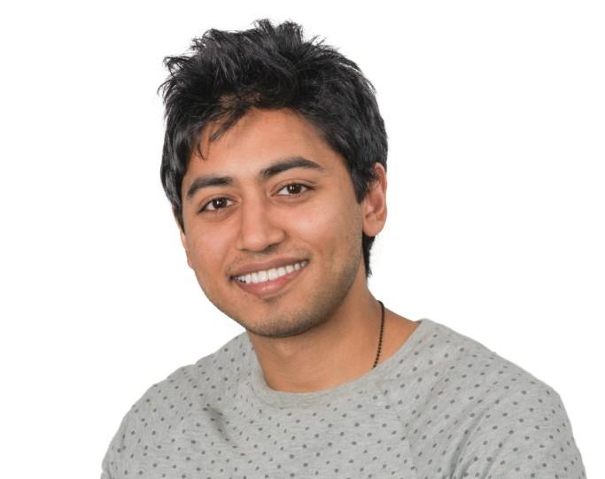 fahim saleh picture