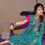 Dr. Sabrina Chowdhury Biography
