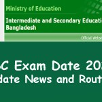 hsc update routine and news