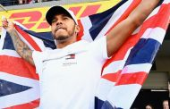 Lewis Hamilton on 2018 F1 world title: 'Let's dance. I know how to get by you'