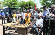 Offa robbery: Kwara attorney-general stalls prosecution of suspects