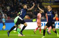 UEFA Champions League: Messi-less Barca draw 1-1 at Inter; cruise into knock-out stage