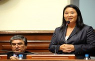 Peru opposition leader and daughter of former President Fujimori ordered back to jail