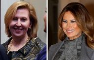 White House aide Mira Ricardel removed after clashing with Melania Trump