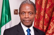Osinbajo: I stand for fiscal federalism, stronger states, state police