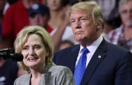 Midterm Run-off Elections: Trump campaigns for Cindy Hyde-Smith a racist Mississippi Senate candidate
