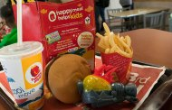 Father sues McDonald's over 'advertising' of Happy Meals
