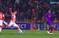 Red Star Belgrade give Liverpool shock 2-0 defeat + Other CL results for Tuesday