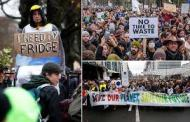 UN climate meeting in Poland to open despite weekend protests