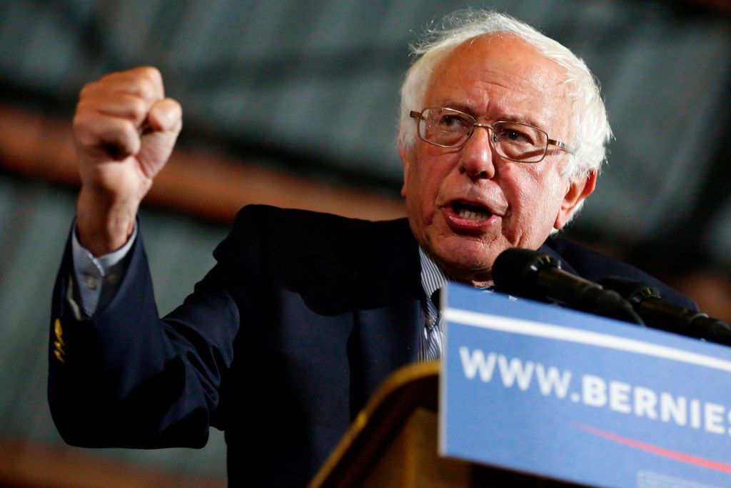 After heart attack, campaign battles to keep Bernie Sanders in presidential race