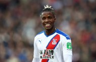 Wilfried Zaha: Crystal Palace forward says head was 'all over the place'