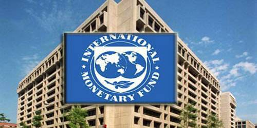 IMF predicts a deeper slow-down in Nigerian growth