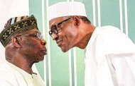 Again Obasanjo slams President Buhari, reveals Nigeria's saddening and embarrassing state under his watch