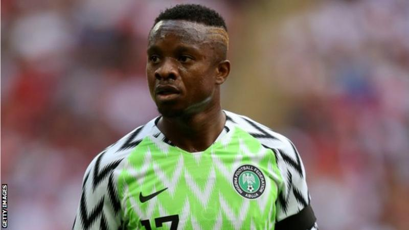 Nigeria's Ogenyi Onazi looks to get his career 'out of reverse gear'