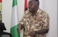 Nigerian army commander convicted for viral video